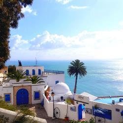 Sidi Bou Saïd 36 khách sạn