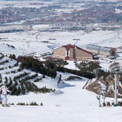 Erzurum 27 hoteles