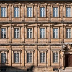 Memmelsdorf 4 hotéis