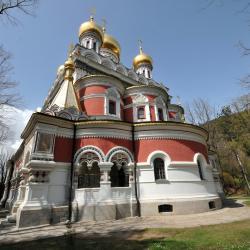 Shipka 13 khách sạn