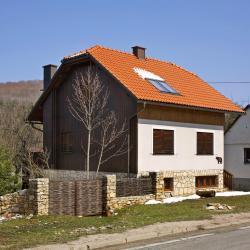 Ličko Petrovo Selo 14 khách sạn