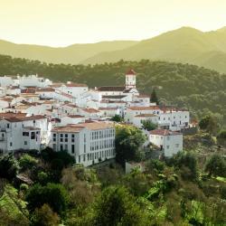 Mejores hoteles y hospedajes cerca de Genalguacil, España