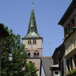 Turckheim 37 hotéis