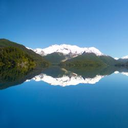 Lago Futalaufquen 5 فنادق