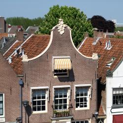 Franeker 18 hoteles