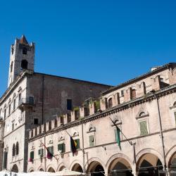 Ascoli Piceno 111 hotéis