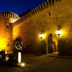 Jarandilla de la Vera 28 khách sạn
