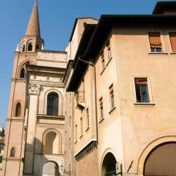 San Giorgio Di Mantova 11 hotéis