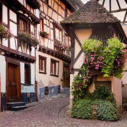Eguisheim 46 hotéis