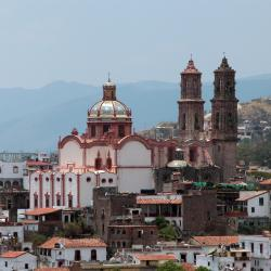 Taxco de Alarcón 56 hotéis