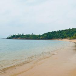 Đảo Ko Phayam 56 khách sạn