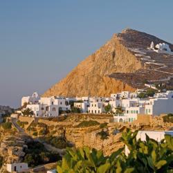 Chora Folegandros 41 khách sạn