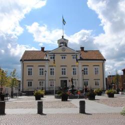 Vimmerby 54 hotéis