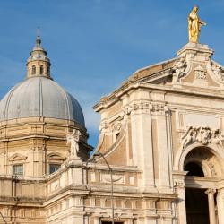Santa Maria degli Angeli 8 hoteles