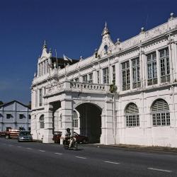 Taiping 123 hotéis
