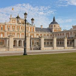Los 6 mejores hoteles en Aranjuez, ES (desde $ 2.489 ...