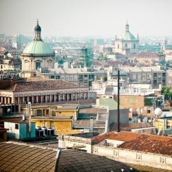 Cinisello Balsamo 20 hoteles