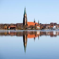 Schleswig 54 khách sạn
