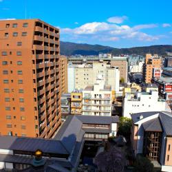 Fukushima 27 hotéis