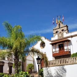 Icod de los Vinos 356 hoteles