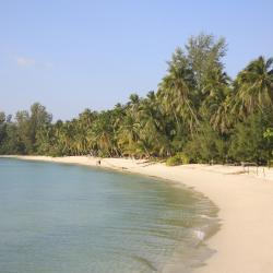 Bangrak Beach 177 hoteles