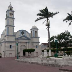 Tlacotalpan 10 hoteles