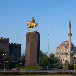 Kayseri 41 hotéis