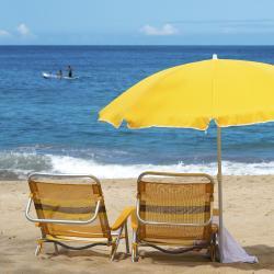 Meia Praia 34 hotéis