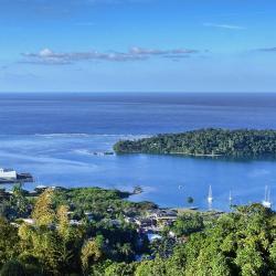 Port Antonio 131 hotéis