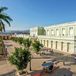 Trinidad 1063 hotéis
