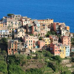 Corniglia 58 hotéis