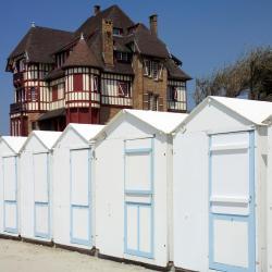 Villers-sur-Mer 151 khách sạn