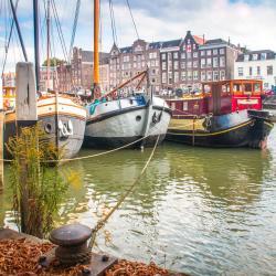 Dordrecht 38 hoteles