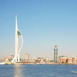 Portsmouth 194 hotéis