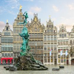 Antwerpen 473 khách sạn