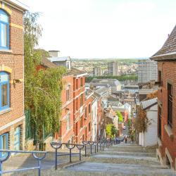 Liège 176 khách sạn