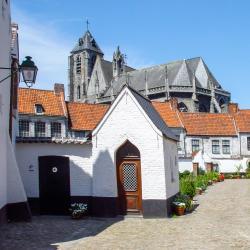 Kortrijk 45 khách sạn
