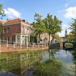 Delft 72 hotéis