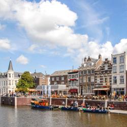 Breda 37 hoteles