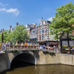 Leeuwarden 58 hoteles
