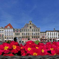 Bergen op Zoom 29 hoteles