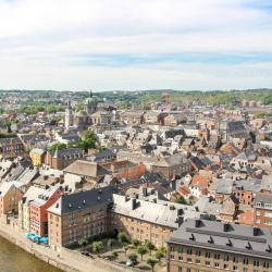 Namur 63 hoteles