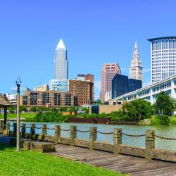 Cleveland 83 hoteles