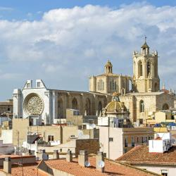 Tarragona 363 hotéis