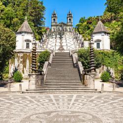 Braga 282 hoteles