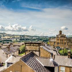 Huddersfield 64 hotéis
