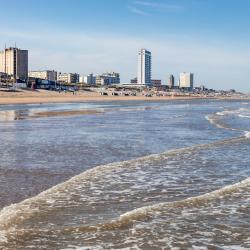 Zandvoort 485 hotéis
