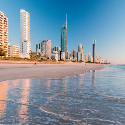 Gold Coast 1377 khách sạn