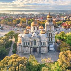 Varna City 1507 khách sạn