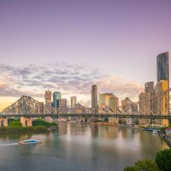 Brisbane 799 hoteles